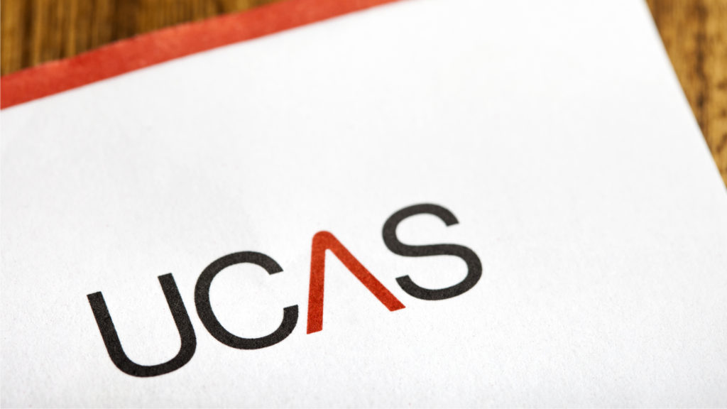 ucas application advice