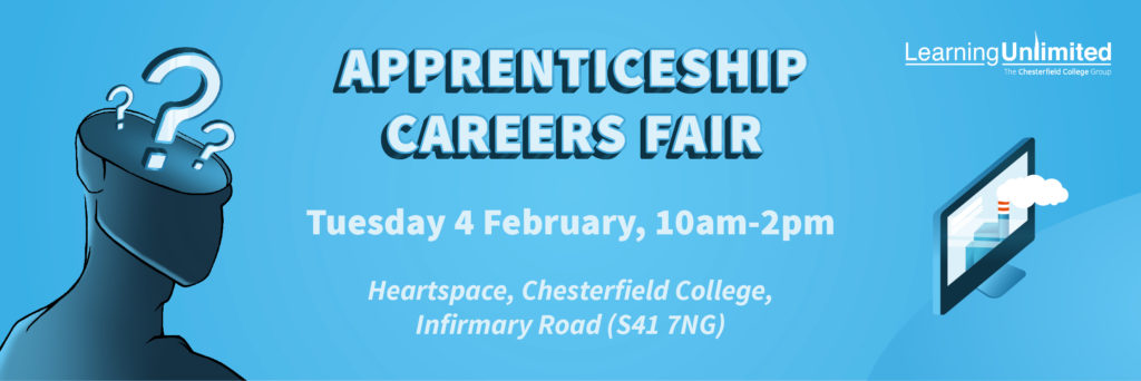 Apprenticeship Careers Fair